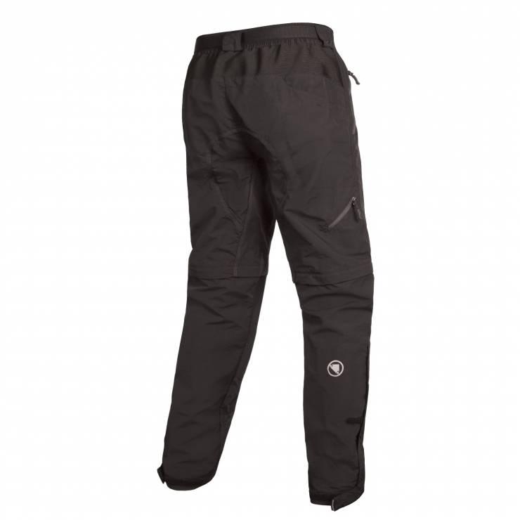 Spodnie Hummvee Zip Off II 2020